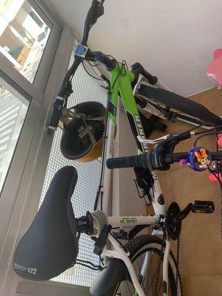 Mondraker bici