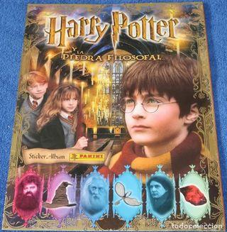 Harry Potter y La Piedra Filosofal Panini