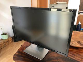 Monitor Dell 28' 4k