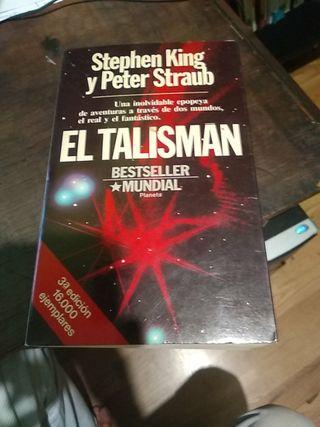 El talismán (Stephen King &,Peter Straub)