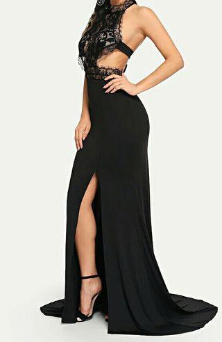 Vestido Elegante Fiesta