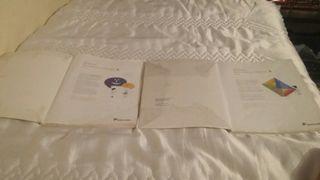 libros de primaria y de la ESO 1