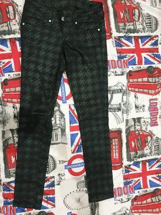 pantalones talla 36