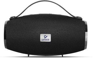 Altavoz Bluetooth 5.0, Radio FM, Micrófono. Nuevo.