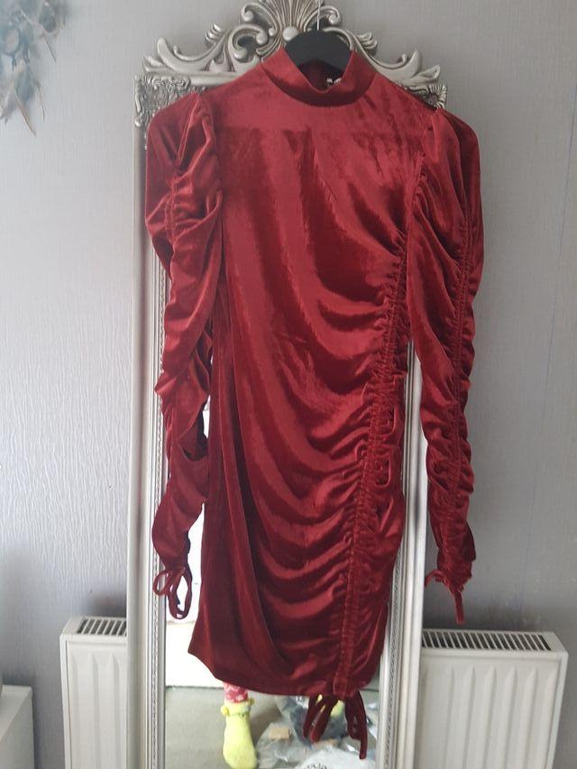 dresses new