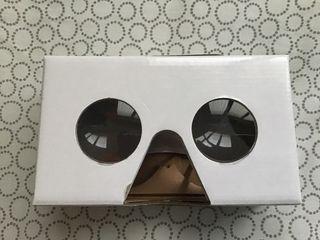 Gafas VR Google Cardboard