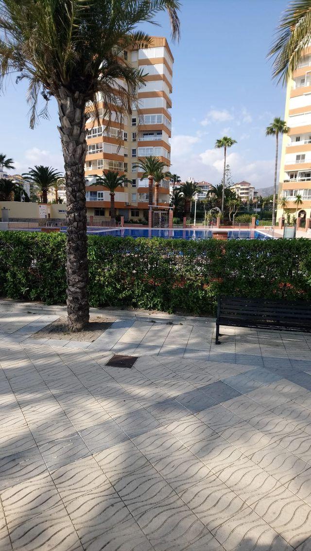 Estudio Centro Internacional, Algarrobo costa. (Algarrobo-Costa, Málaga)