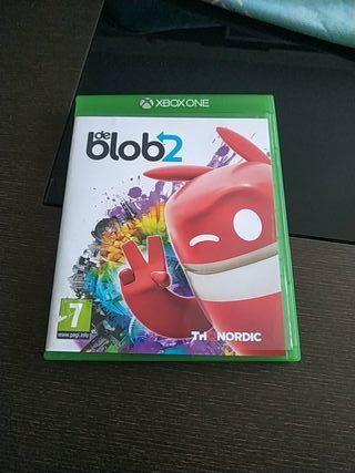 Blob2 xboxone