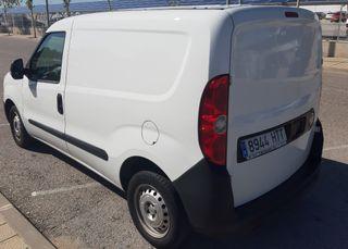 Fiat Doblo 2014