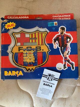 Calculadora Barça