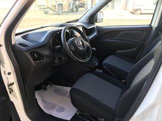 Fiat Doblo 2019