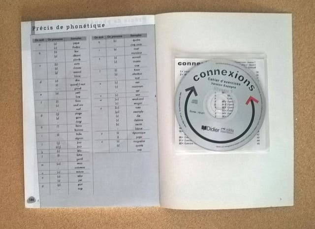 Libros Francés 1' Escuela Oficial Idiomas