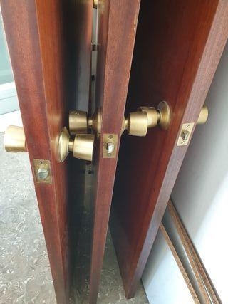 12 puertas interiores seminuevas