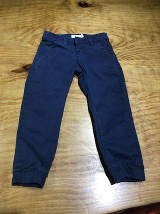 3-4 años 96-104cm ropa bebé pantalón niño