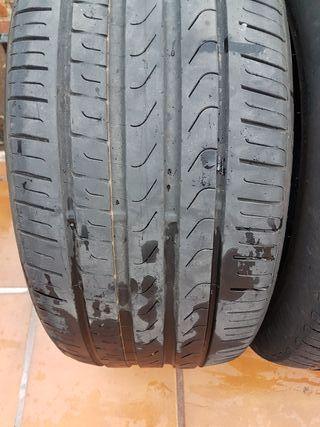 Neumáticos Pirelli 245/45 R17 99Y