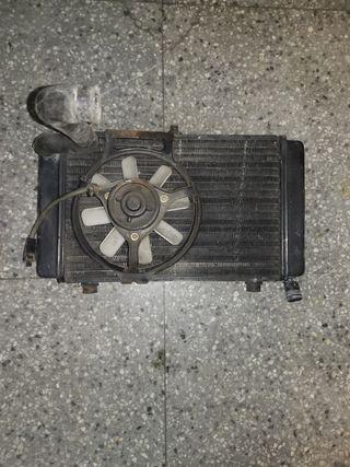 radiador aprilia rs 125