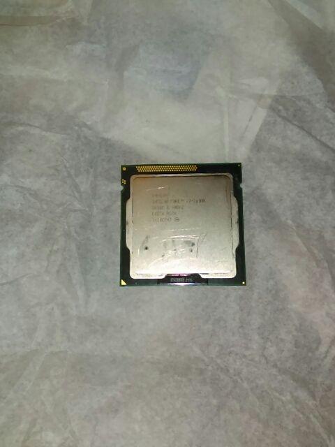 i7 processor 3.4ghz