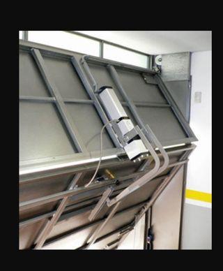 motores y automatizacion para puertas y persianas