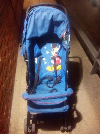 Disney Mickey Mouse sport