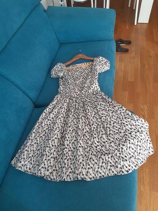 vestido Dolores Promesas NUEVO
