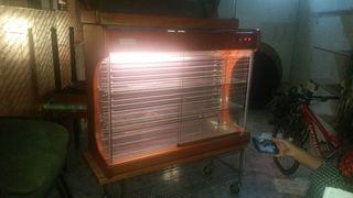 vetrinas frigorifica con luce