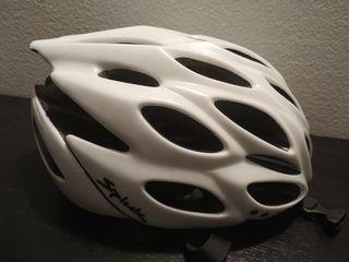 casco de bici Spiuk