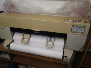 Plotter HP DesignJet 450C
