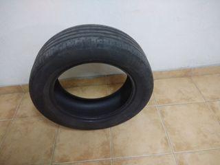 rueda de coche continental