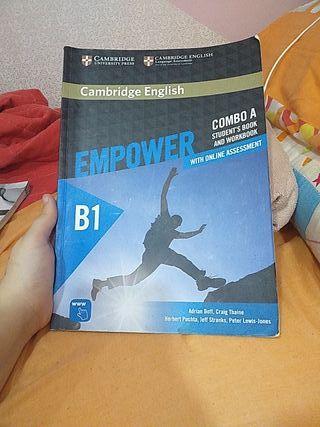 libro ingles
