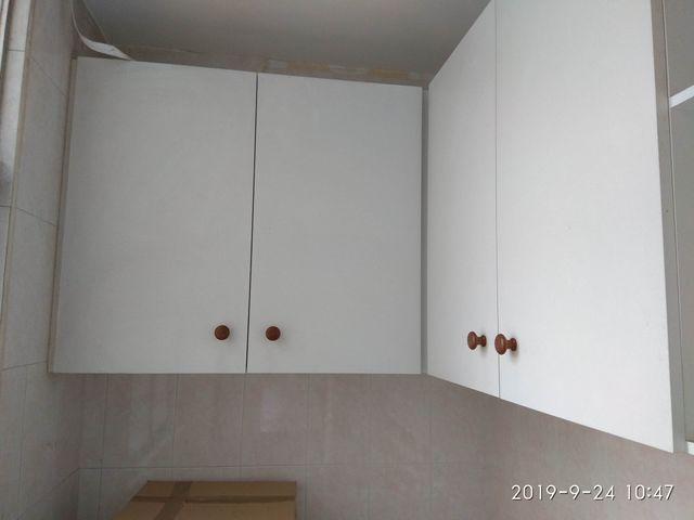 Mueble cocina módulos de segunda mano por 60 € en A Coruña ...