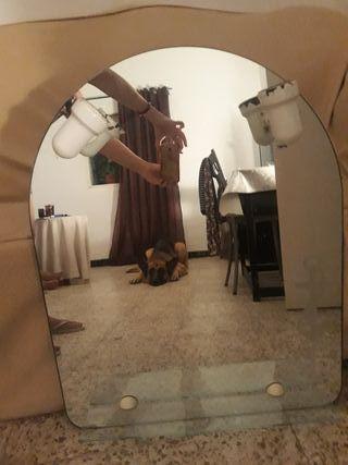 Espejo cuarto baño