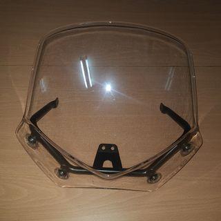 cupula sport bmw R1200R