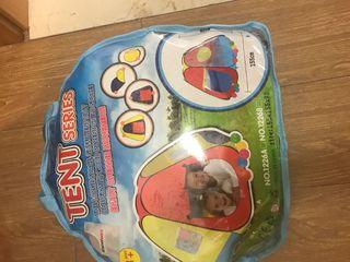Iglu / tienda de campaña infantil