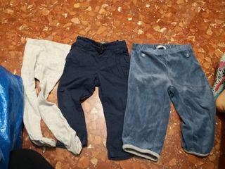 ropa de bebé 6-12meses
