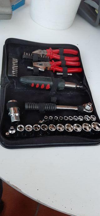 Estuche de herramientas