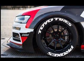 letras para neumáticos