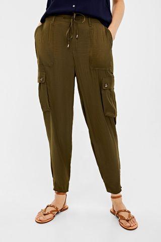 Pantalón mujer talla 38