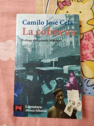 La Colmena (Camilo José Cela)