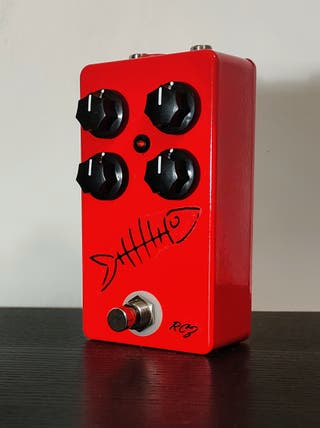 Menatone Red Snapper Overdrive