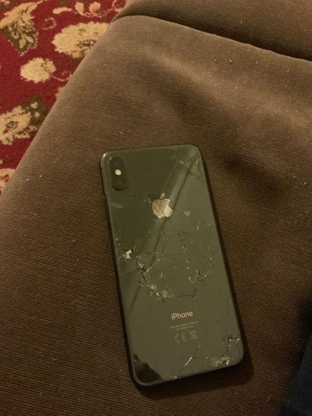 Iphone Xs Max (Swap) READ DESCRIPTION