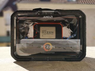 AMD Ryzen Threadripper 2920X 3.5/4.3 max