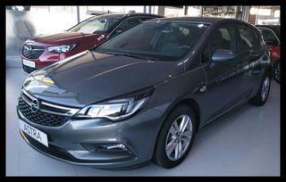 Opel Astra SELECTIVE 1.4 125CV