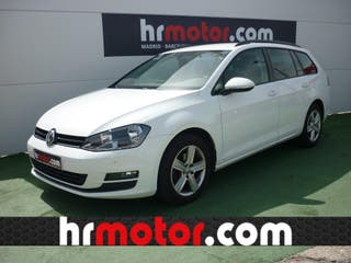 VOLKSWAGEN Golf Variant 1.6TDI CR BMT Advance 105