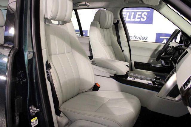 Land-Rover Range Rover 5.0 V8 Supercharged Autobiography 510cv