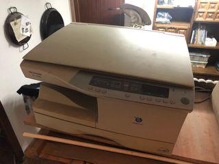 Fotocopiadora sharp AL-1000