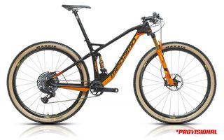 Bici mtb Megamo TRACK AXS 01 2020