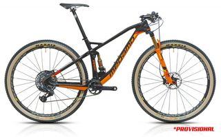Bici mtb Megamo TRACK AXS 03 2020