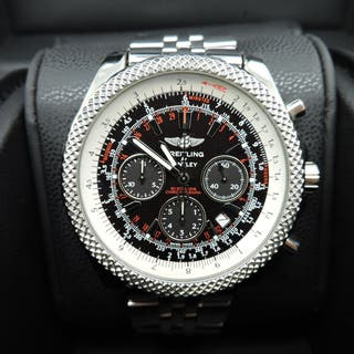Breitling Bentley Motors