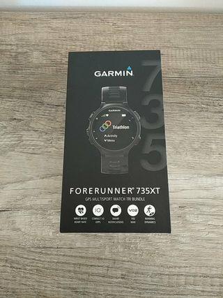 Garmin Forerunner 735xt tri bundle. 945.935.polar.