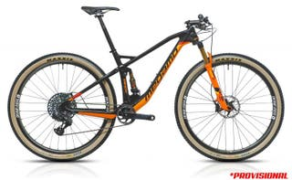 Bici mtb Megamo TRACK AXS The Wheels 2020